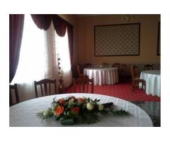 Restaurant Polyn Real Bucuresti
